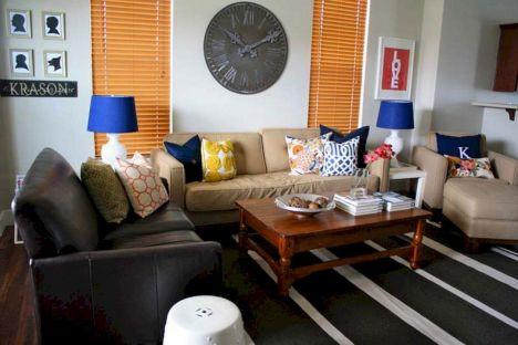 Living Room Decorative Pillows