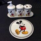 Mickey Mouse Ideas For Bathroom