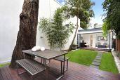 Minimalist Garden Style