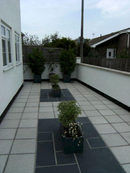 Minimalist Landscape Gardens
