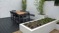 Minimalist Small Garden Design
