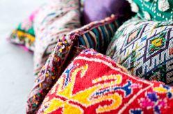 Moroccan Pillows For Home