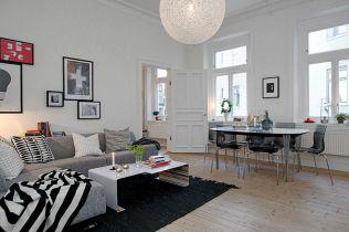 Old Apartment Decorating Ideas