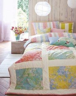 Pastel Bedroom Ideas