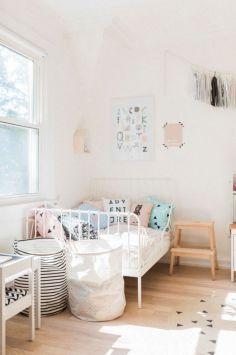 Pastel Room Ideas