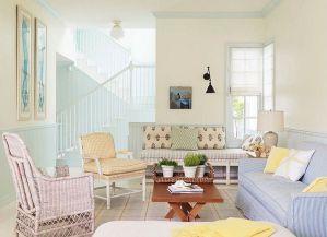 Pastel Room Interior Design