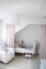 Pastel Teen Girl Bedroom