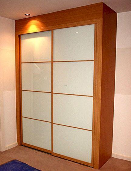 Sliding Wardrobe Door Designs