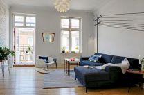 Small Apartments Living Room Design Ideas