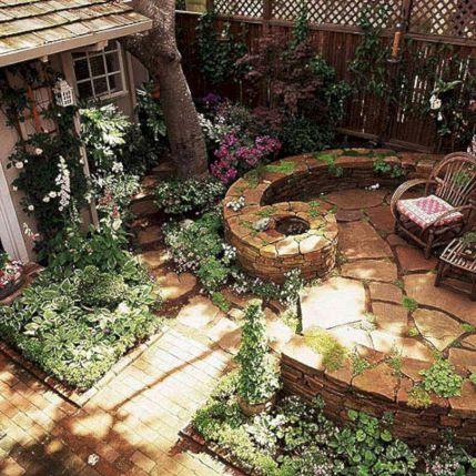 Small Backyard Patio Design Ideas