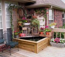 Small Gardens Patio Design Ideas