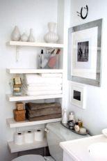 Small Space Bathroom Storage Ideas