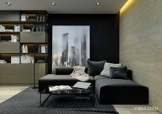 Small Studio Apartment Interior Design Ideas