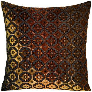 Small Velvet Pillow Moroccan