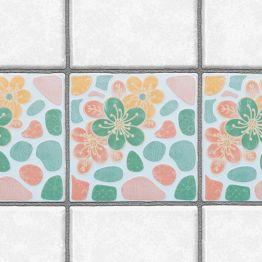 Stickers For Kitchen Backsplash Tile