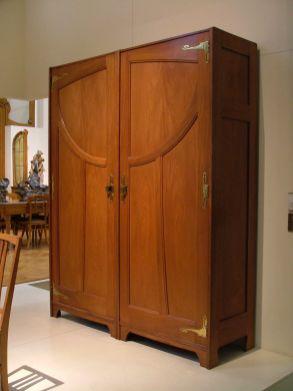 Wardrobe Closet Furniture Design