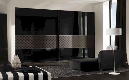 Wardrobe Modern Bedroom Design