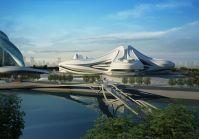 Zaha Hadid Architects Build