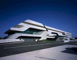 Zaha Hadid Architects