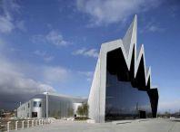 Zaha Hadid Glasgow Museum