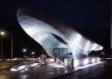 Zaha Hadid Of Architectures