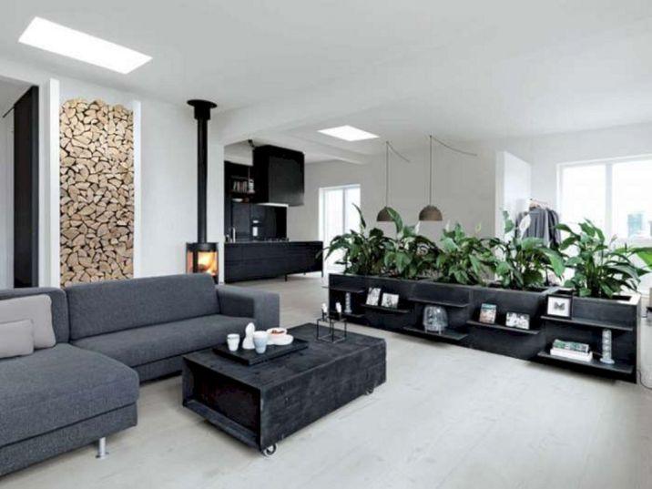 Copenhagen Apartment Interiors