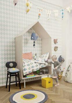 Ferm Living Kids Playroom By