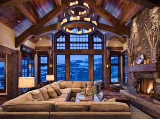 Fireplace Wall Design Ideas 3