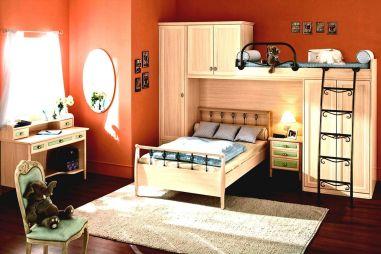 Furniture Kids Bedroom Design Ideas
