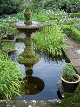 Garden Water Feature Fountain