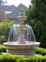 Garden Water Fountain Ideas
