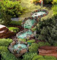 Garden Waters Fountains Ideas