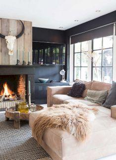 Hygge Living Room Design Ideas 4