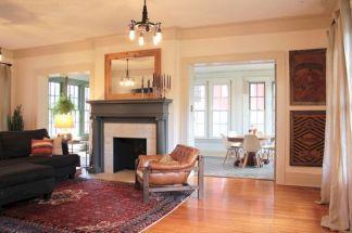 Hygge Living Room Design