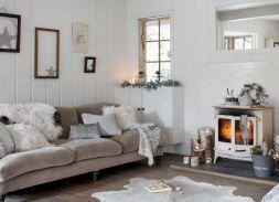 Interior Design Danish Hygge