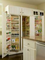Kitchen Pantry Storage Idea