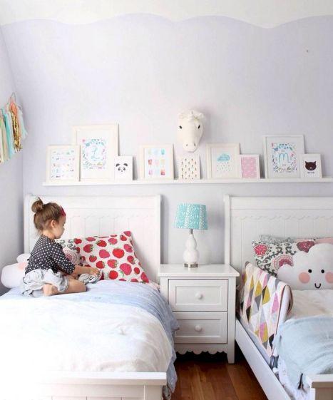 Pinterest Child Bedroom Ideas