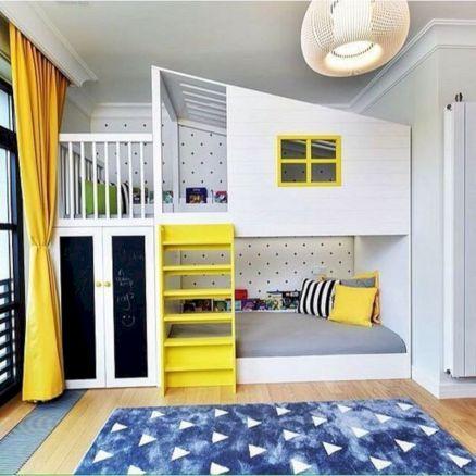 Pinterest Kid Room Design