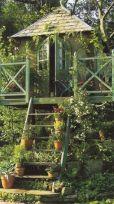 Tree House Village Dominican Republics Ideas