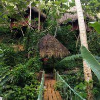 Tree House Village Dominican Republics
