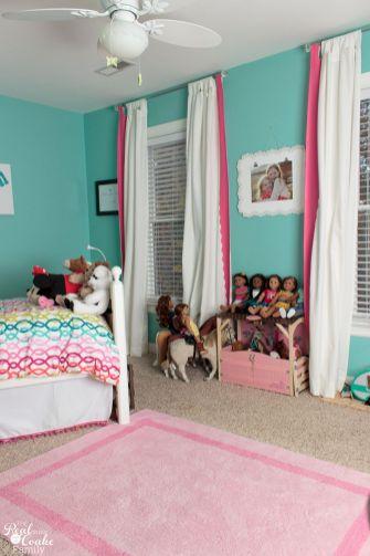 Tween Bedroom Decorating Ideas 13