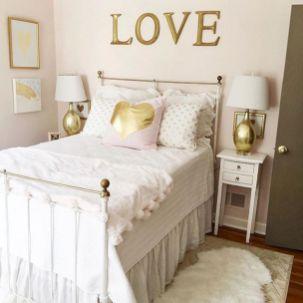 Tween Bedroom Decorating Ideas 51