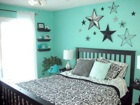 Tween Bedroom Decorating Ideas 57
