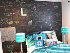Tween Bedroom Decorating Ideas 58