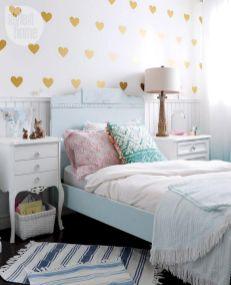 Tween Bedroom Decorating Ideas 72
