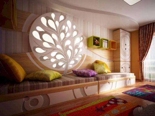 Unique Kid Bedroom Ideas