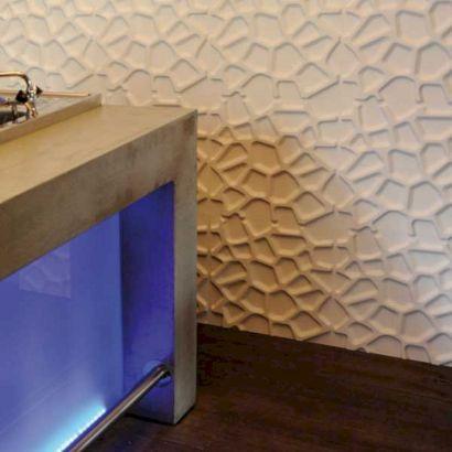 3D Decorative Wall Panels Interiors