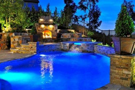Amazing Backyard Pool Ideas