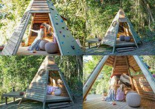 Awesome Backyard Design