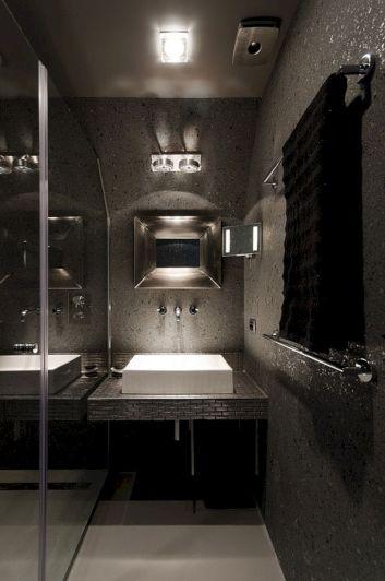 Bathroom Design Loft Apartments